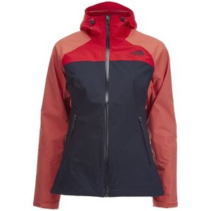 0cb8314e5 The North Face Women's Stratos Jacket - Urban Navy - XS | Coats ...