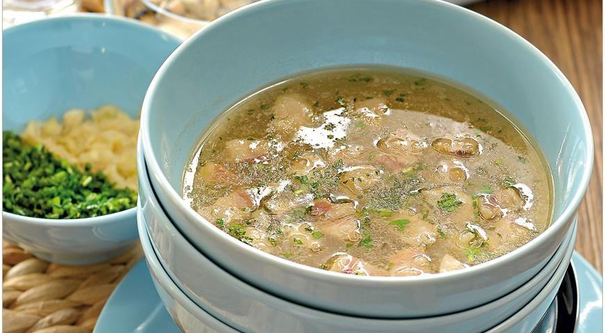 диаскинтест суп хаш рецепт с фото лебедята рабочий