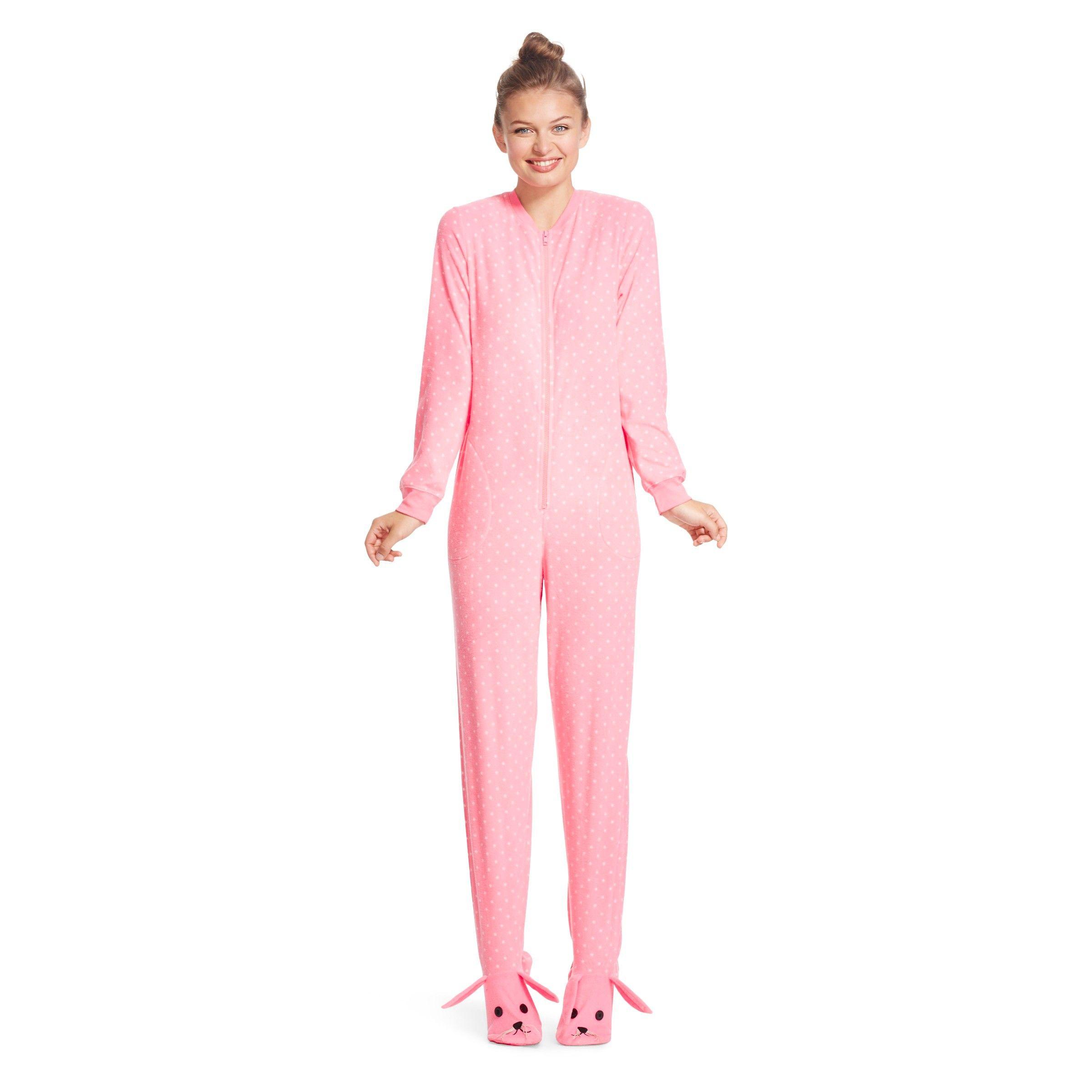 NN Footie Pajama Bunny Target