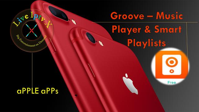 Live Iptv X Iphone music, Ios app iphone, Music app