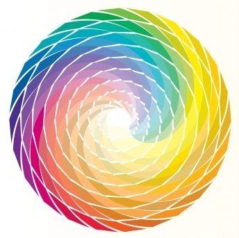 Colour wheel!