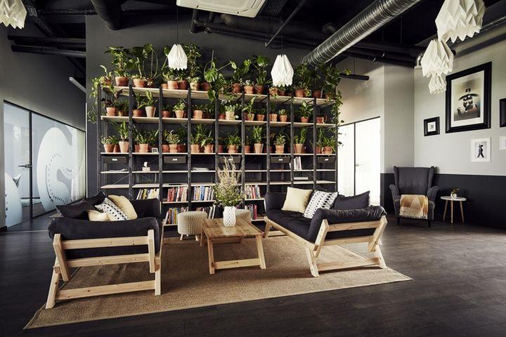 3fs offices kranj slovenia retail design blog amazing graze