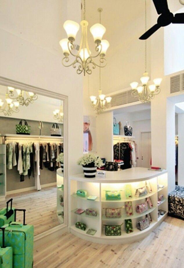 Just idea for the till | Book Boutique | Pinterest | Boutique, Shop ...