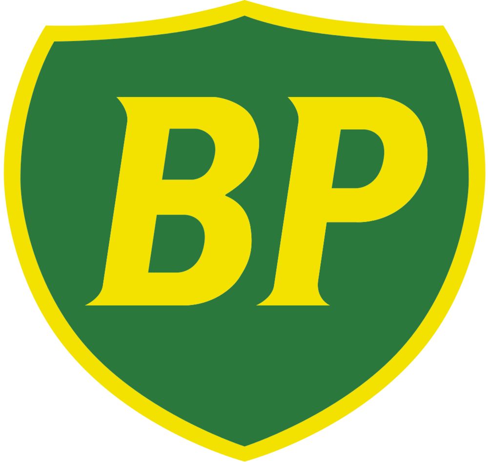 Bp Shield Old Logo Bp Logo Logos