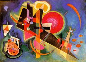 Galerie Wassily Kandinsky Russia 1866 1944 Toute Les