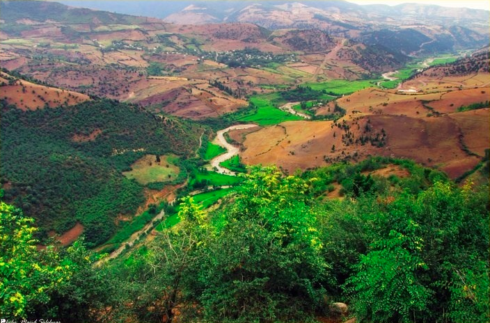 """Mazandaran--Iran (Persia)  """"The Hidden Pearl"""", that's what National Geography called this gorgeous land!"""