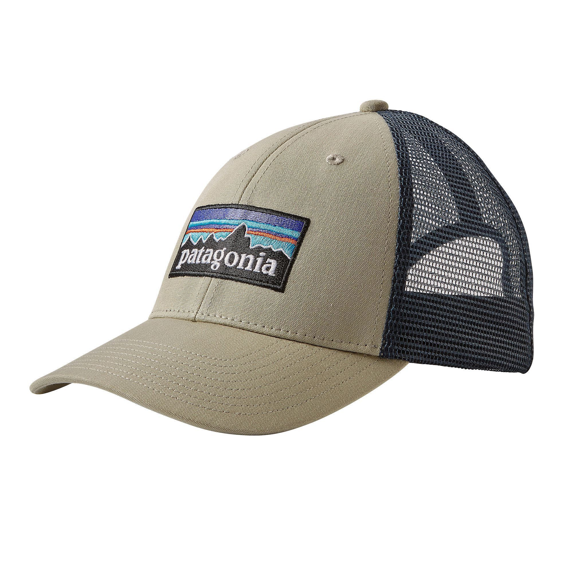 d7a19c490ac Patagonia P-6 LoPro Trucker Hat