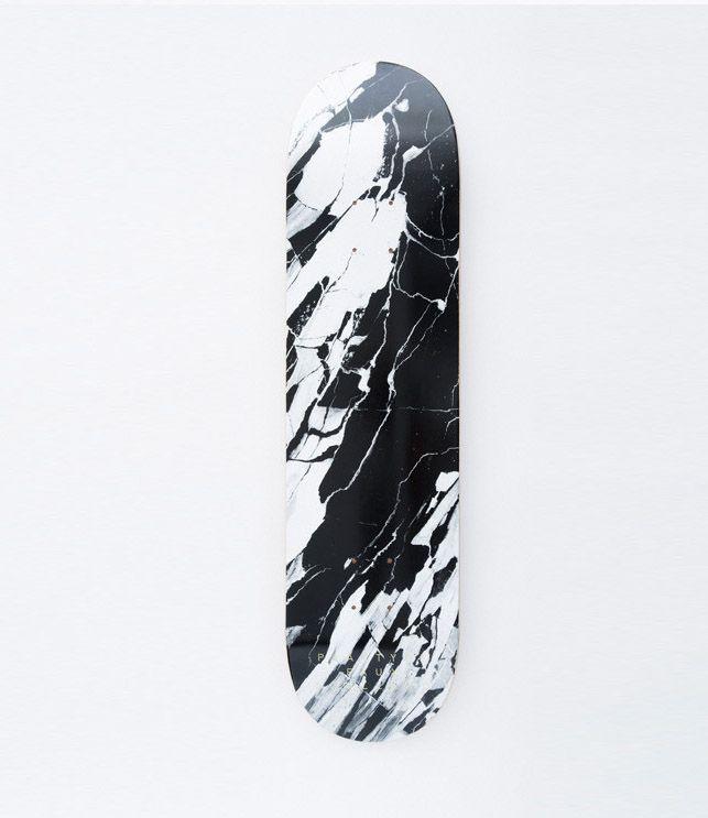 Moderigtig marmor fra Soulland - Euroman