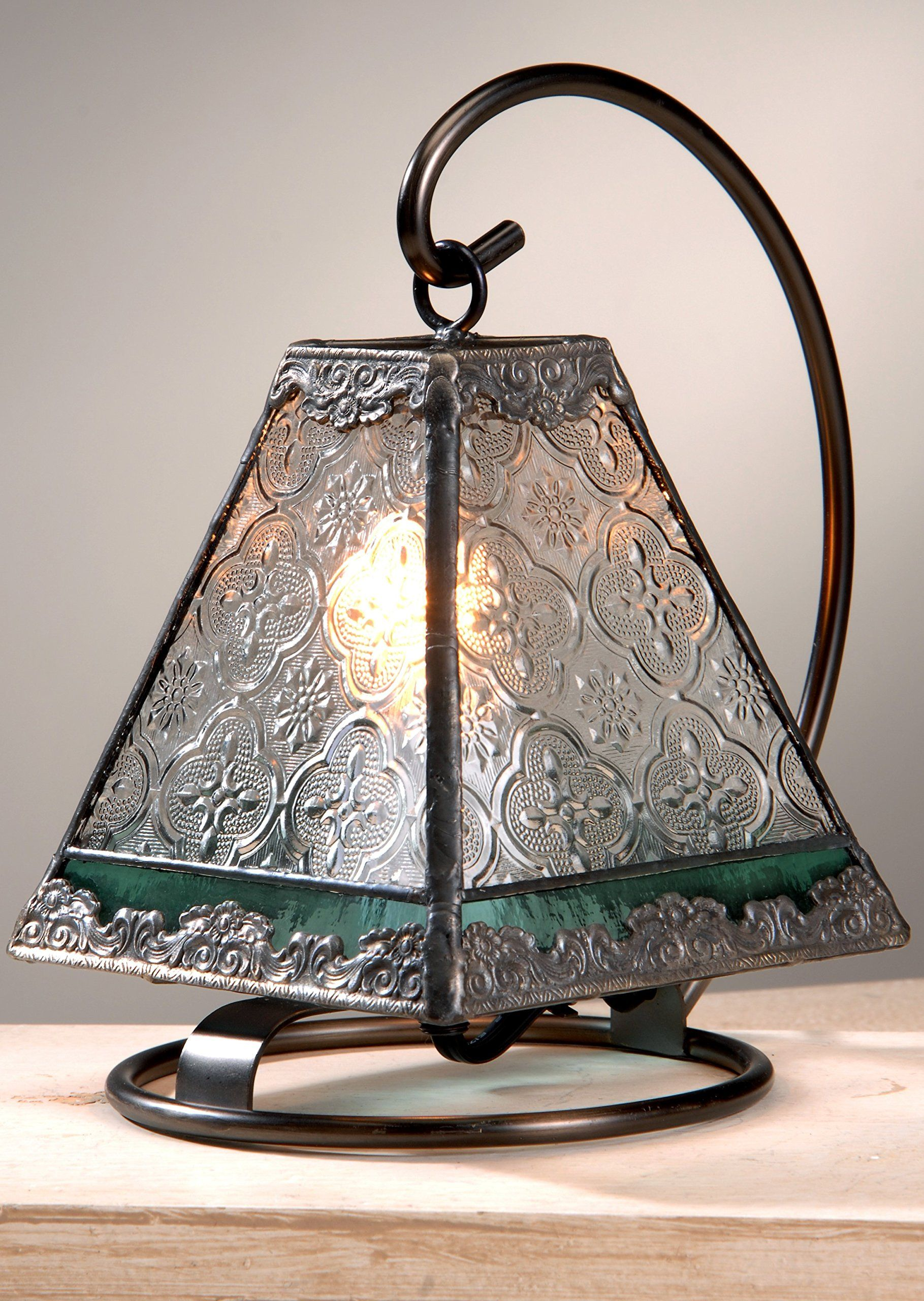 light express memory remembrance of condolence sympathy lamps hummingbird lamp tiffany blue in to style
