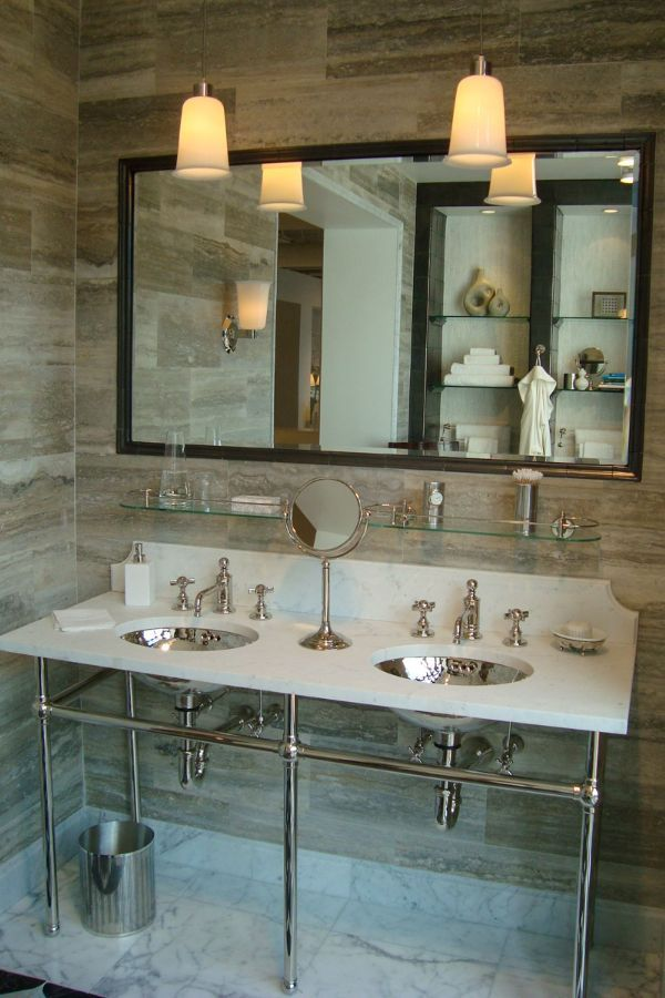 Photo of 47+ amazing and cool design ideas for bathroom fixtures part 16