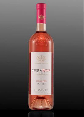 Stella Rosa - Stella Pink Best wine on the Market! :)