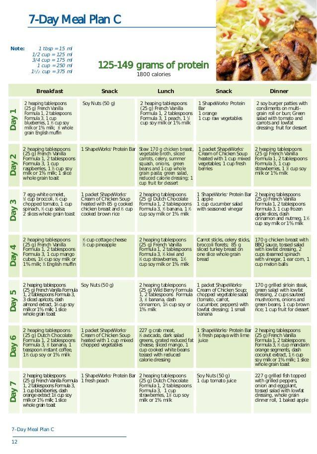 herbalife-success-guide-health-program-cellular-nutrition ...