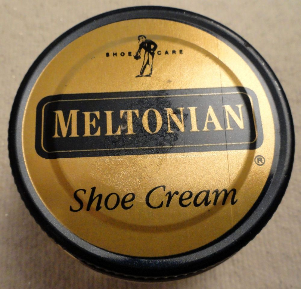 ca0ff3e0082a2 NEW Meltonian Shoe Cream 1.55 Oz, #171 White Cream #Meltonian | The ...