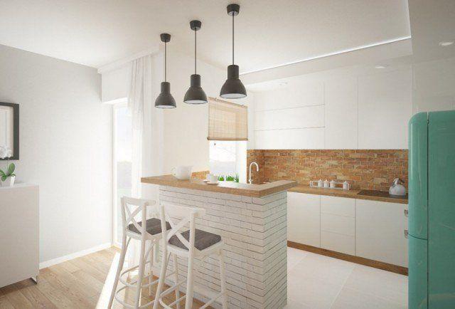 Plan de travail cuisine 50 id es de mat riaux et couleurs o acheter quoi plan de travail - Materiaux plan de travail cuisine ...