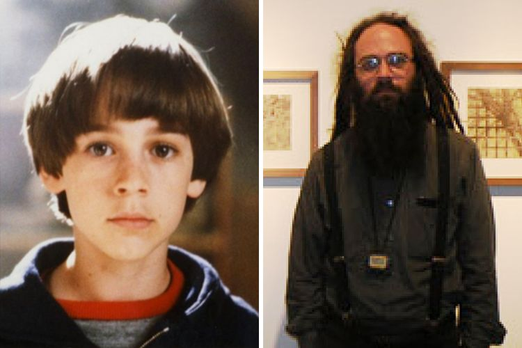 Wow 50 Former Child Stars You D Never Recognize The Neverending Story Actors Child Actors