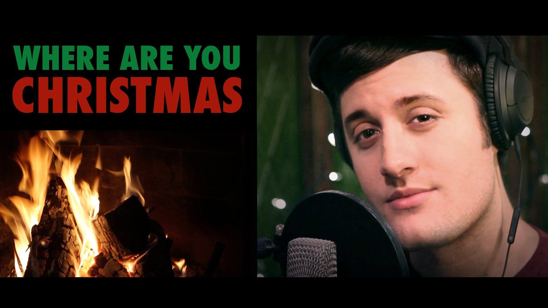 where are you christmas faith hill the grinch nick pitera cover - Faith Hill Where Are You Christmas