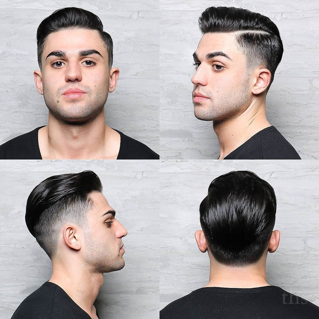 Pin By The Hair Standard On From Our Instagram Pinterest Taper Fade