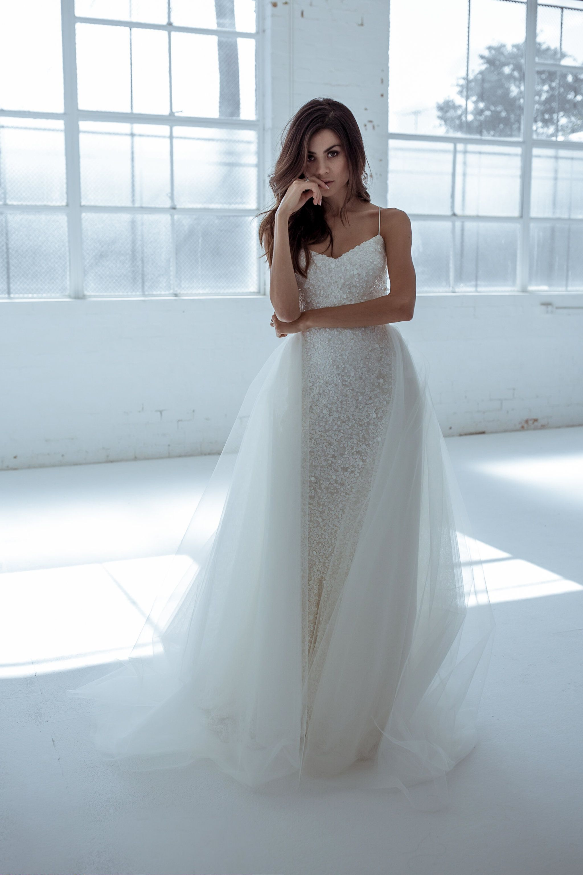 KWH by KAREN WILLIS HOLMES | Exquisite wedding gowns | Pinterest ...