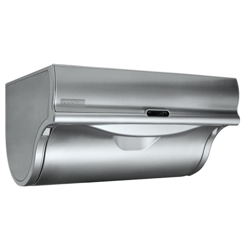 Under Cabinet Can Opener Stainless Steel
