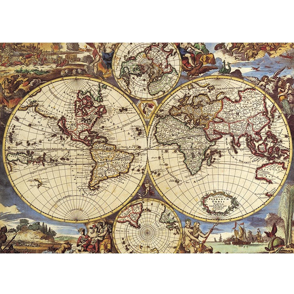 New product educational toy world map 1000 pcs 3d wooden paper new product educational toy world map 1000 pcs 3d wooden paper puzzle for children gumiabroncs Gallery