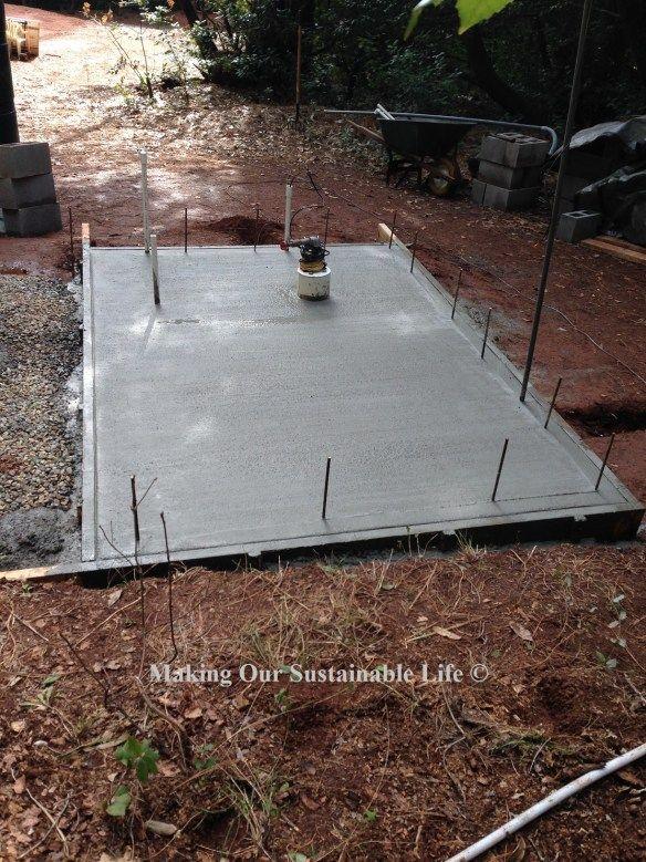 Pressurized Water Off-Grid