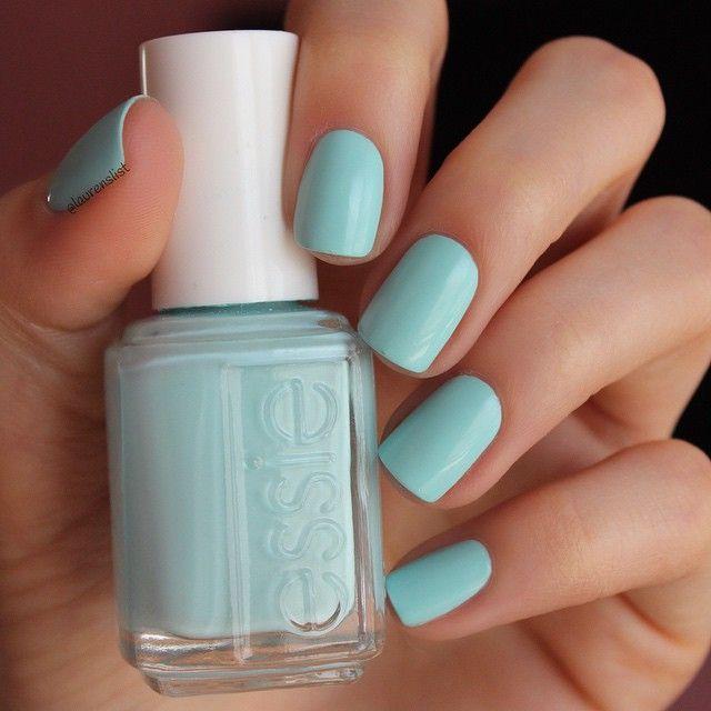 Pin de Alba en uñas | Pinterest | Esmalte, Essie y Manicuras
