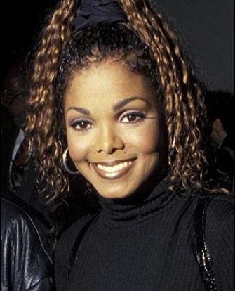 Surprising 1000 Images About Black Hairstylez On Pinterest Janet Jackson Short Hairstyles Gunalazisus