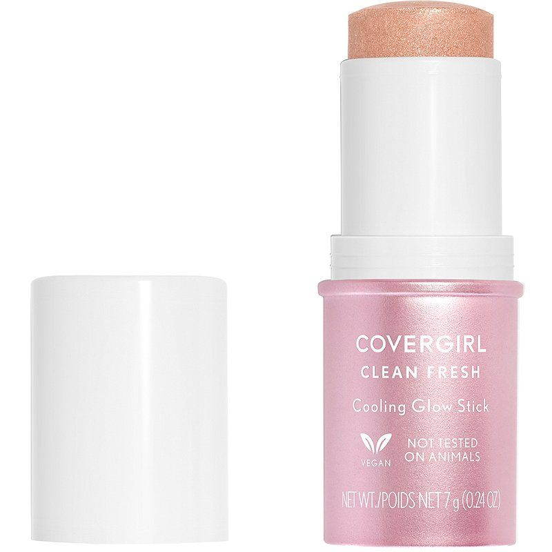 Covergirl Clean Fresh Cooling Glow Stick Ulta Beauty Covergirl