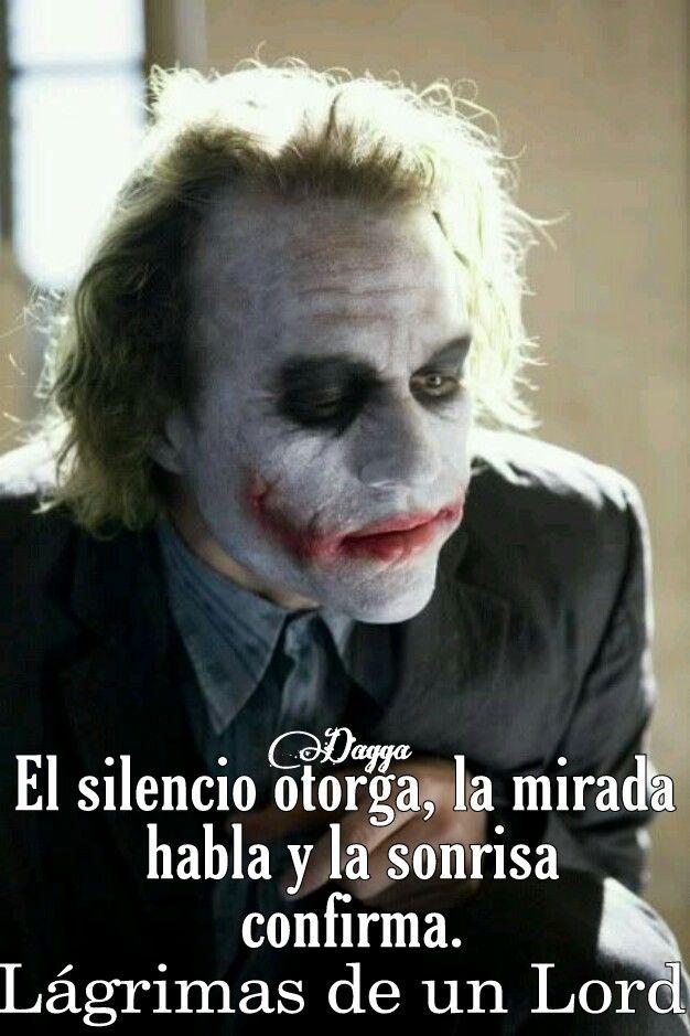 Definitivo Guason Y Harley Joker Frases Joker