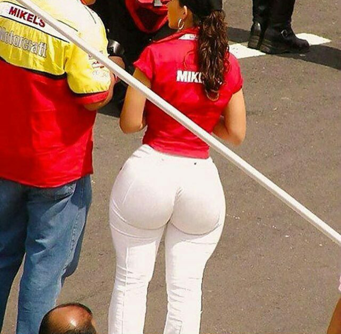 Must Phat ass latino girls hot