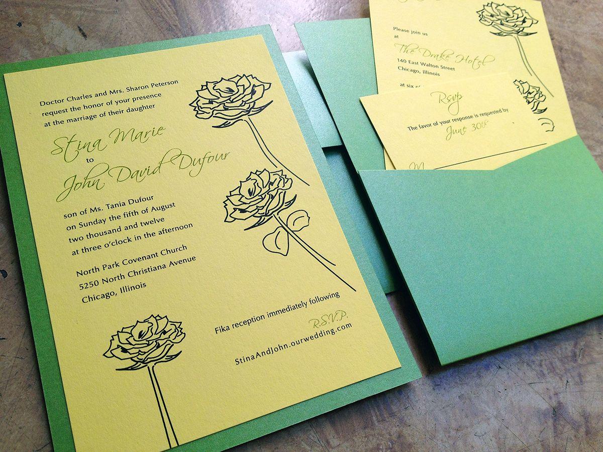 16 Bilingual Wedding Invitations Bilingual Wedding Invitations