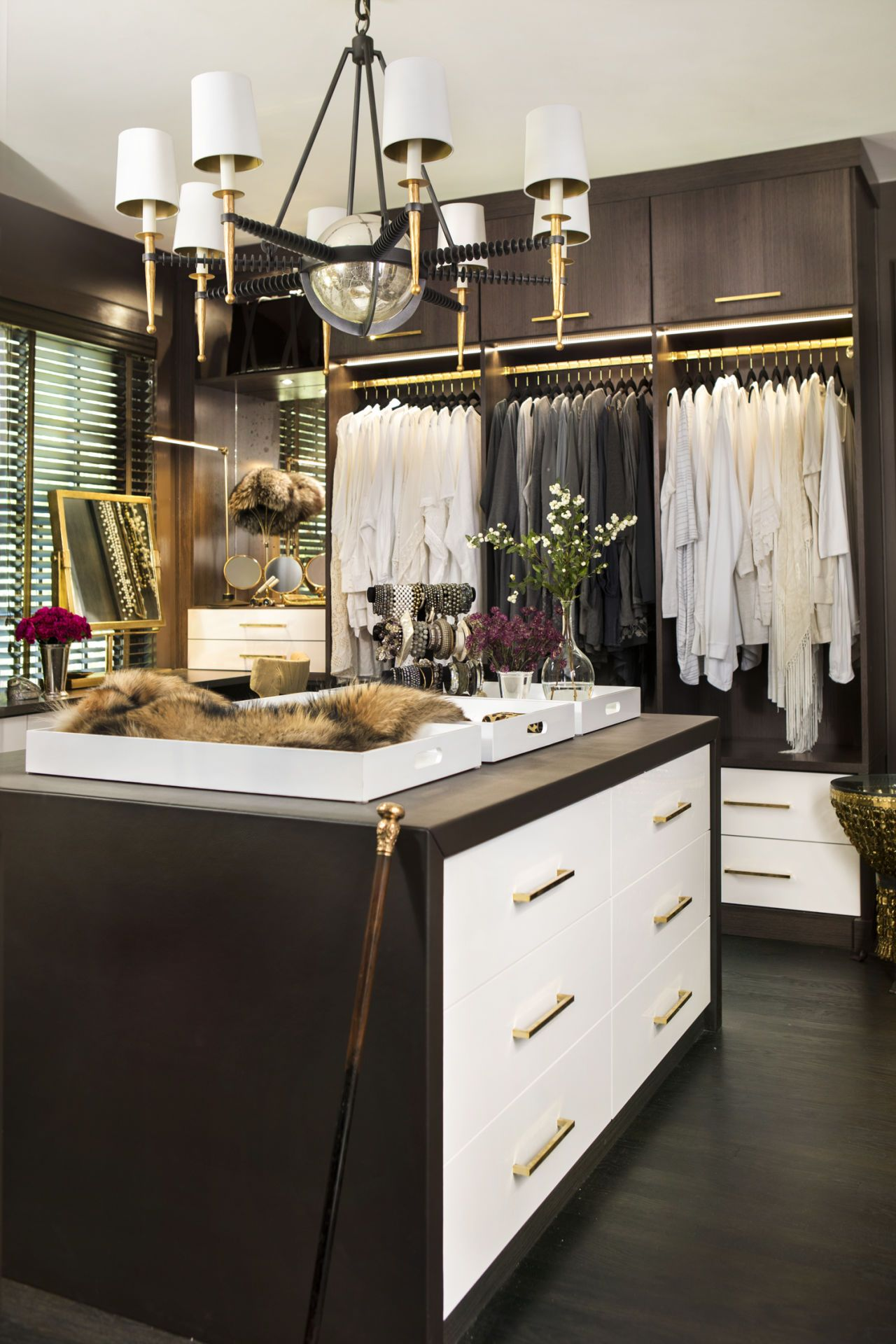 Closet Confidential Step Inside This Dreamy Dressing Room