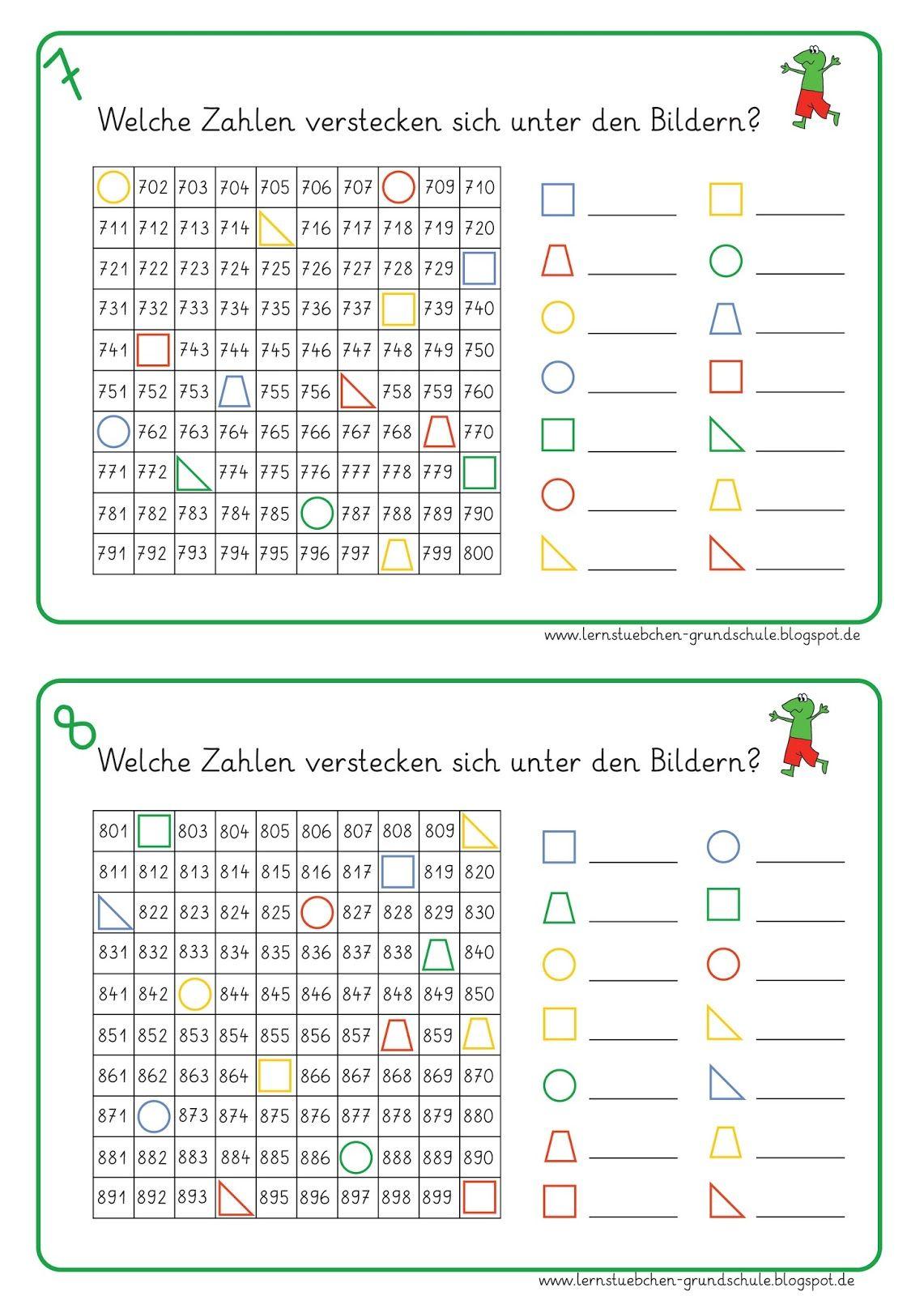 Fine Abakus Mathe Arbeitsblatt Kostenlos Gift - Mathe Super Lehrer ...