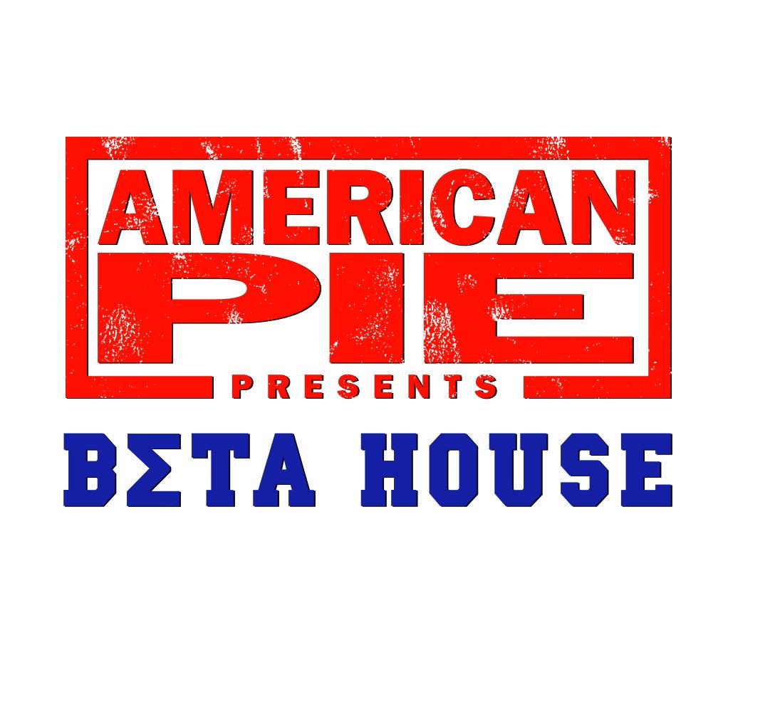 American Pie 6 Presents Beta House 2007 america pie beta house artwork. | artwork, presents, american