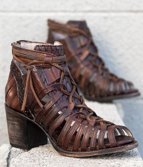 4bb0954fd01 Freebird by Steven Wazee Sandal - Women s Shoes