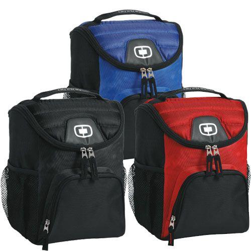 OGIO Design Cooler Handbag up to 6-12 Cans | COOLER BAGS ...