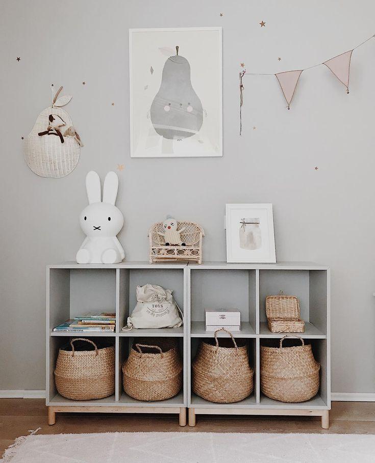 Ich l aste auf Instagram: [ #krcmusthave ] Werbung | Bei Must-Have habe ich so viel … - Baby Zimmer Deko #kinderzimmerdeko