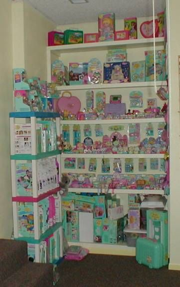 Polly Friend's Collections