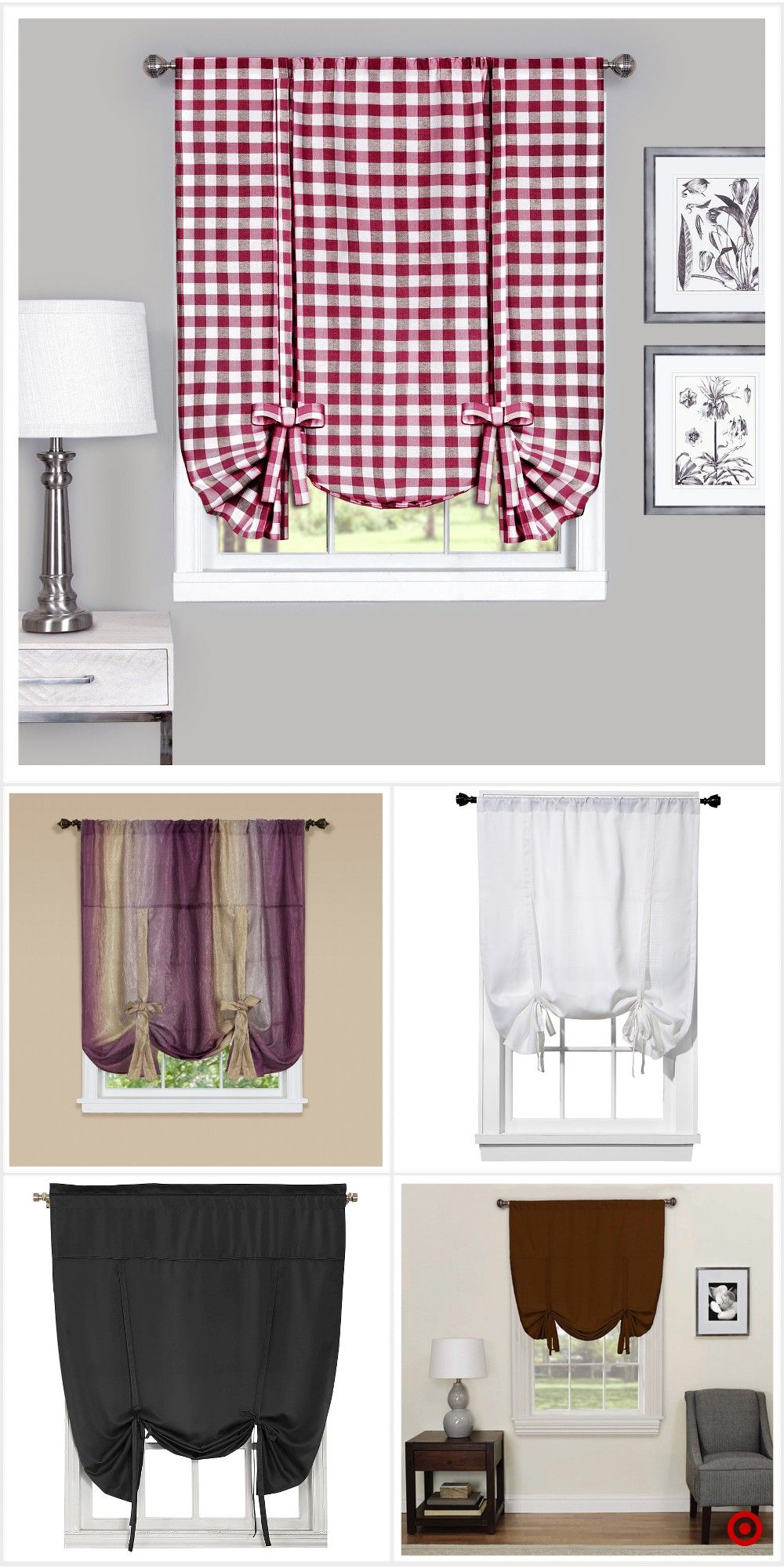Shop Target for panel window shade you will love at great low prices