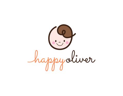 Create A Cute Logo For A New Baby Carrier Brand Logo Design Contest Baby Logo Design Kindergarten Logo Baby Logo