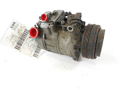 awesome 0106 BMW 325i 330 525 530 M3 AC AC Air Compressor