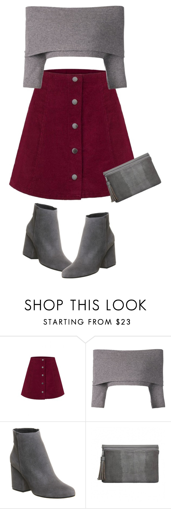 """Untitled #242"" by alexa7-p ❤ liked on Polyvore featuring Dorothee Schumacher and Office"