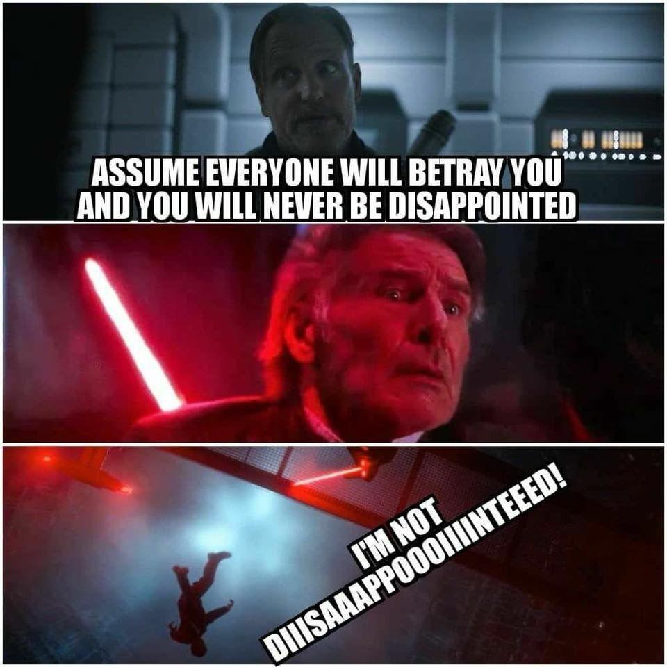 Still Too Soon Star Wars Song Star Wars Humor Star Wars Memes