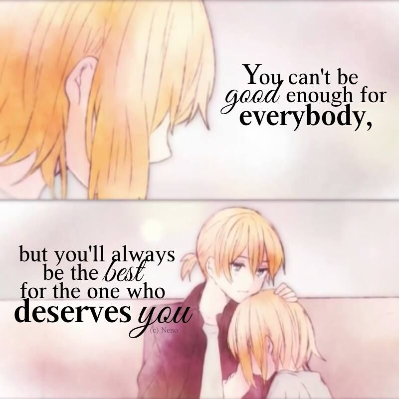 Vocaloid Quote. Omg so cute!