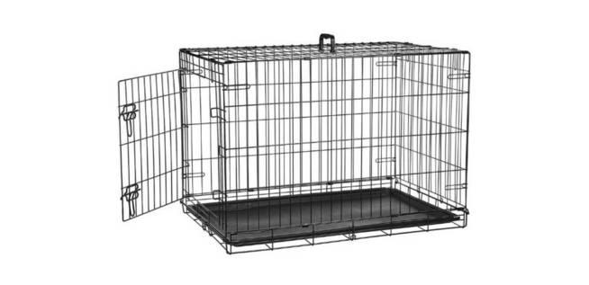 Photo of Las mejores jaulas para perros grandes para autos y exteriores