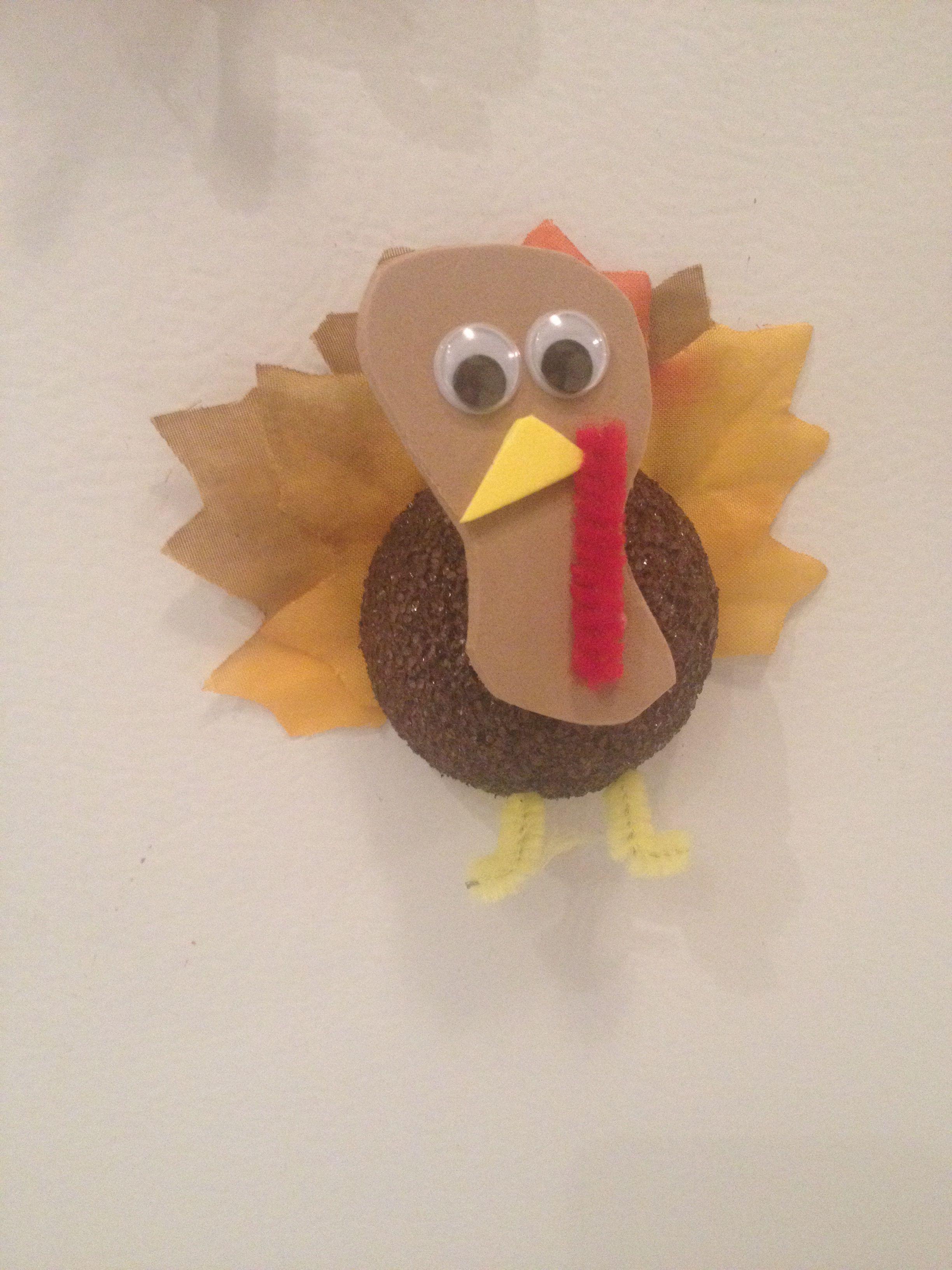Pin On Thanksgiving Craft