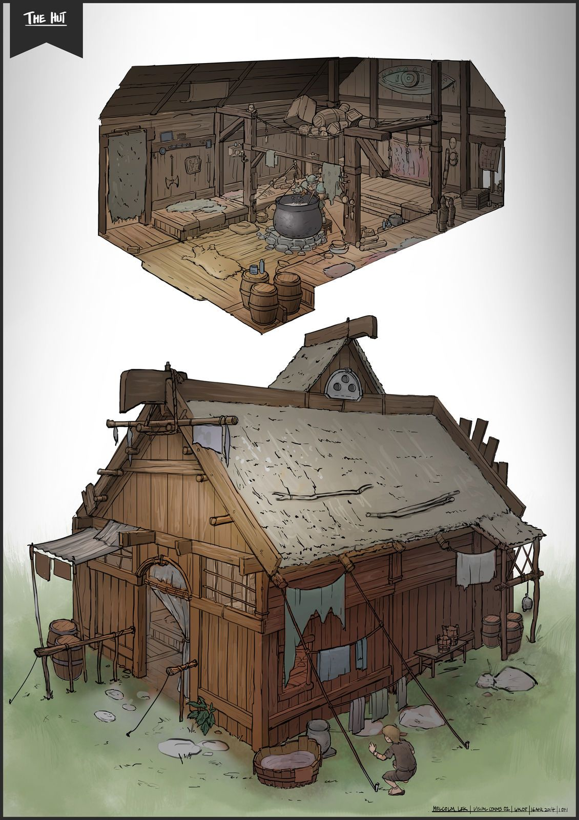 Pin By Mitchell Small On RPG Village