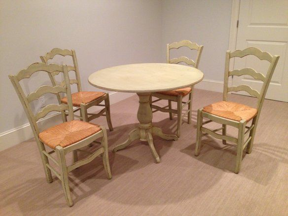 dropdead gorgeous 5 piece dining set under 200