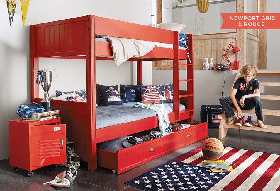 Camera bambino – mobili e idee d\'arredo | Maisons du Monde ...