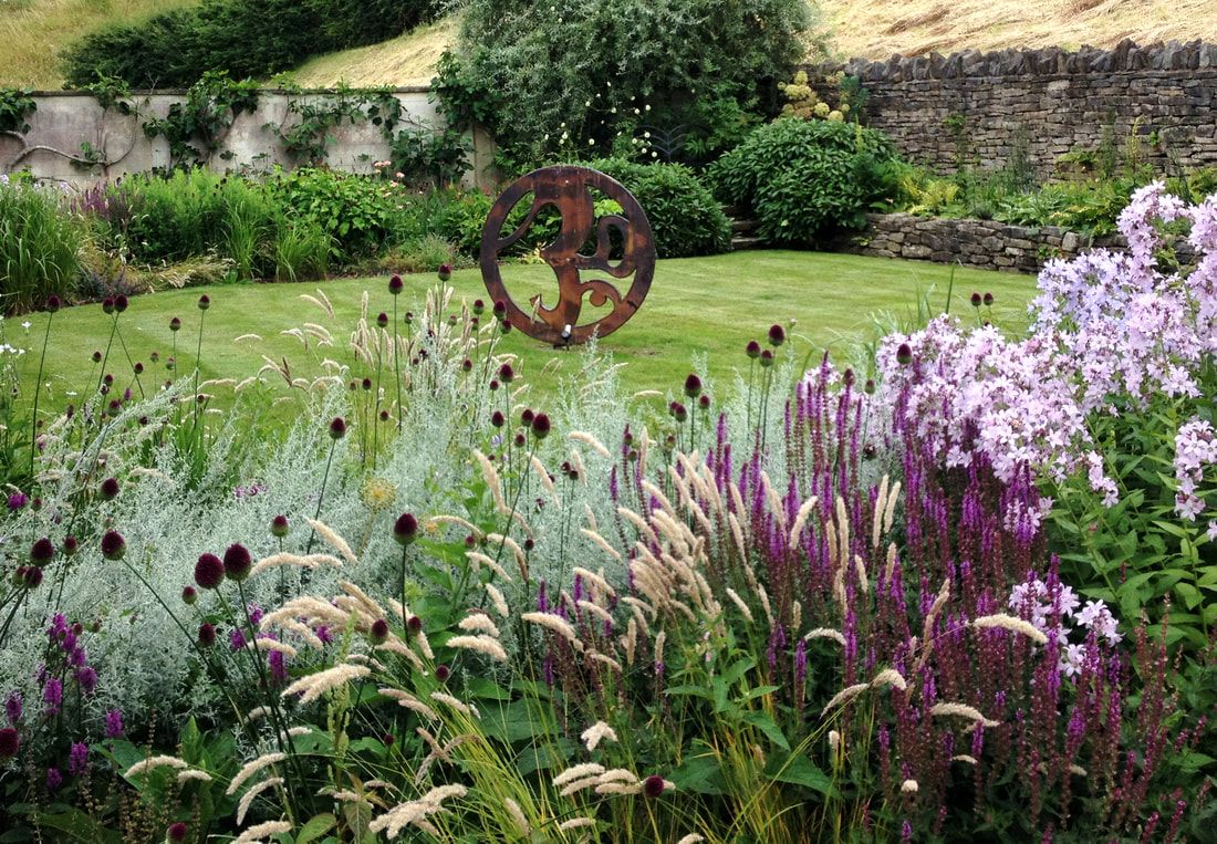 Ordinaire Garden Design, Planting, And Landscaping Services In Kendal, Windermere,  Ambleside, Penrith